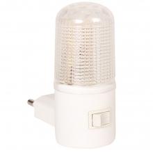 Φωτάκι νυκτός LED  102 + (ΔΩΡΟ ΓΑΝΤΙΑ ΕΡΓΑΣΙΑΣ)  (ΕΩΣ 6 ΑΤΟΚΕΣ ή 60 ΔΟΣΕΙΣ)