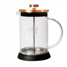 Καφετιέρα Φίλτρου GP001-600 + (ΔΩΡΟ ΓΑΝΤΙΑ ΕΡΓΑΣΙΑΣ)   (ΕΩΣ 6 ΑΤΟΚΕΣ ή 60 ΔΟΣΕΙΣ)