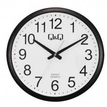 Ρολόι Τοίχου 501  + (ΔΩΡΟ ΓΑΝΤΙΑ ΕΡΓΑΣΙΑΣ)   (ΕΩΣ 6 ΑΤΟΚΕΣ ή 60 ΔΟΣΕΙΣ)
