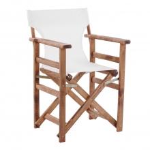 Καρέκλα Λήμνος Καρυδί Εκρού Πανί HM10368.60 + ΔΩΡΟ ΓΑΝΤΙΑ ΕΡΓΑΣΙΑΣ (ΕΩΣ 6 ΑΤΟΚΕΣ Η 60 ΔΟΣΕΙΣ)