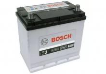 Μπαταρία Bosch S3 017 12V 45AH  + ΔΩΡΟ ΓΑΝΤΙΑ ΕΡΓΑΣΙΑΣ (ΕΩΣ 6 ΑΤΟΚΕΣ ή 60 ΔΟΣΕΙΣ)