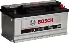Μπαταρία Αυτοκινήτου Bosch S3 012 12V 88AH + ΔΩΡΟ ΓΑΝΤΙΑ ΕΡΓΑΣΙΑΣ  (ΕΩΣ 6 ΑΤΟΚΕΣ ή 60 ΔΟΣΕΙΣ)