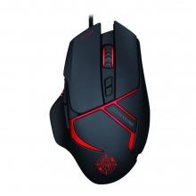 Ενσύρματο Gaming Ποντίκι ZEROGROUND MS-3400G HATTORI v3.0