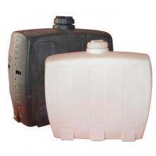 Πλαστική δεξαμενή πετρελαίου νερού Σ7 Κλασική 700 lt + ΔΩΡΟ ΓΑΝΤΙΑ ΠΡΟΣΤΑΣΙΑΣ (ΕΩΣ 6 ΑΤΟΚΕΣ ή 60 ΔΟΣΕΙΣ)