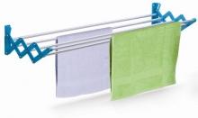 Απλωστρα τοιχου βιδωτη inox 100cm (300-110) (ΕΩΣ 6 ΑΤΟΚΕΣ ή 60 ΔΟΣΕΙΣ)