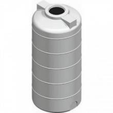 Πλαστική δεξαμενή πετρελαίου νερού Σ6 ECO 300 lt + ΔΩΡΟ ΓΑΝΤΙΑ ΠΡΟΣΤΑΣΙΑΣ (ΕΩΣ 6 ΑΤΟΚΕΣ ή 60 ΔΟΣΕΙΣ)