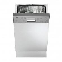 Πλυντήριο Πιάτων Εντοιχιζόμενο Teka DW 455 S (A+)