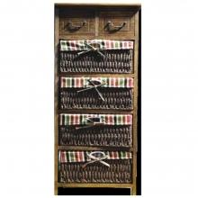 Συρταριέρα με 3+2 συρτάρια 140G-3