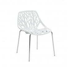 Καρέκλα Κουζίνας Mare πολυπροπυλενίου    + Δώρο Γάντια Εργασίας(Εως 6 Άτοκες ή 60 Δόσεις)