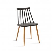 Καρέκλα Κουζίνας Aurora Pakoworld    + Δώρο Γάντια Εργασίας(Εως 6 Άτοκες ή 60 Δόσεις)