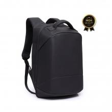 Σακίδιο πλάτης αντικλεπτικό TRV-003 pakoworld μαύρο με usb+Laptop 15,6''    + Δώρο Γάντια Εργασίας(Εως 6 Άτοκες ή 60 Δόσεις)