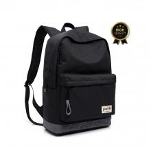 Σακίδιο πλάτης TRV-011 pakoworld μαύρο με usb για Laptop 14''    + Δώρο Γάντια Εργασίας(Εως 6 Άτοκες ή 60 Δόσεις)