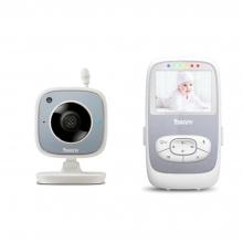 iNANNY Ενδοεπικονωνία μωρού με βίντεο (Wifi) NM288 Οθόνη 2,4''(ΕΩΣ 6 ΑΤΟΚΕΣ ή 60 ΔΟΣΕΙΣ)